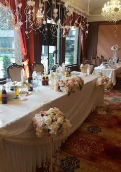 Сватба в хотел Империал